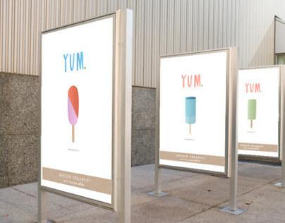 Garden Creamery Rebrand