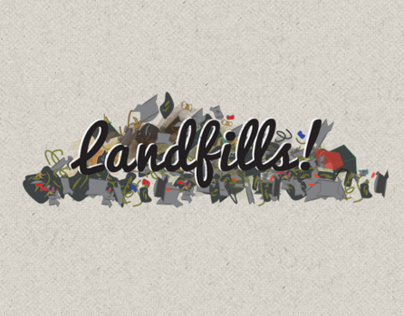 Landfills website