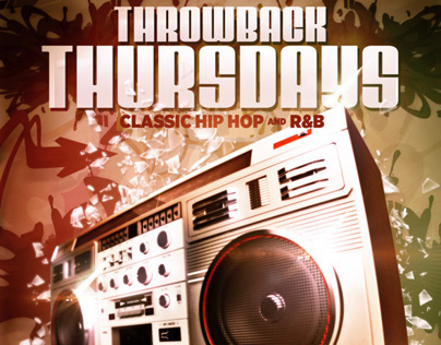 Generic Throwback Thursdays | POB