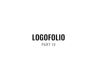 Logofolio / Part IV