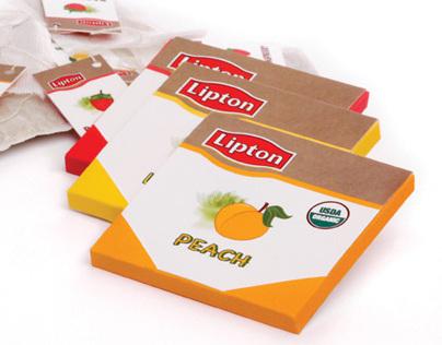 Lipton Organic Tea