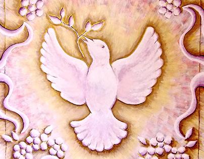 Divino - Holy Spirit