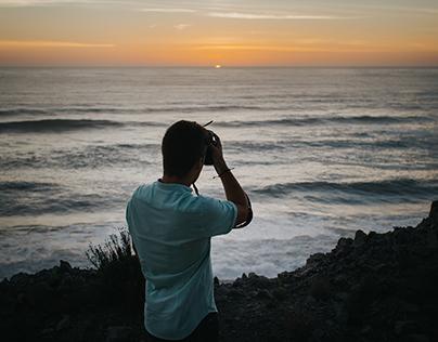 Waves ans Sun