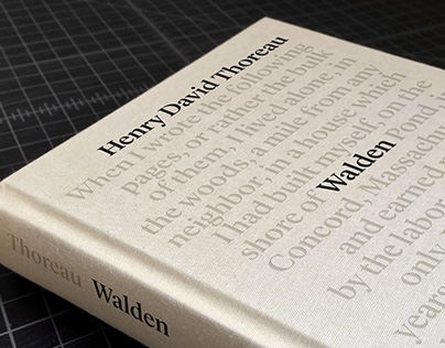 The New Walden