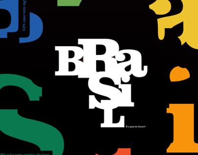 Brazil's Social Inclusion: Poster