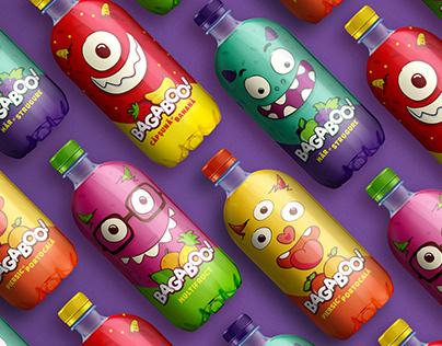 Bagaboo | Branding & Packaging Design