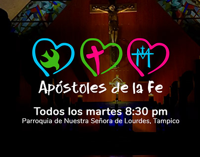 Apostoles de la Fe