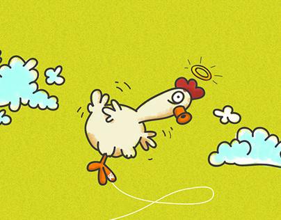 Ejercicio Creativo: Higiene bucal