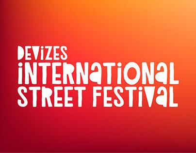 Devizes International Steet Festival