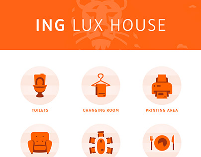 ING Lux House