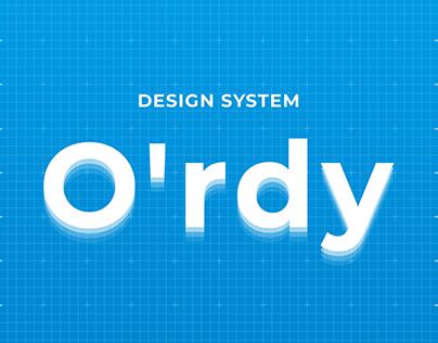 Ultimate Design System