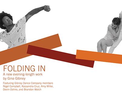 Folding In Premiere - Invitation Set