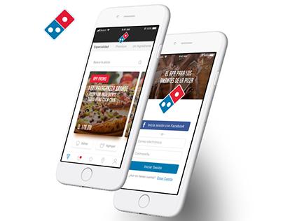 Domino's Pizza Guatemala