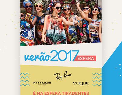 ÓTICAS ESFERA :: Verão 2017