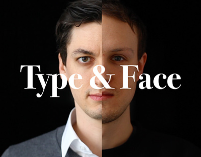 Type & Face