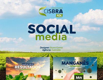 Social Media - Cisbrafol