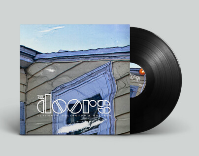 The Doors Collector's Edition