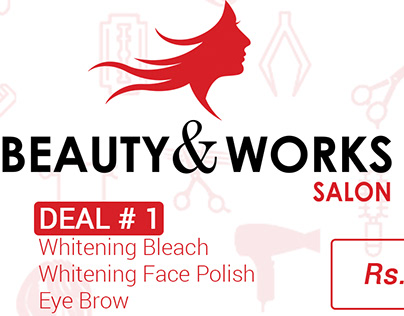Beauty And Works DM & SMM