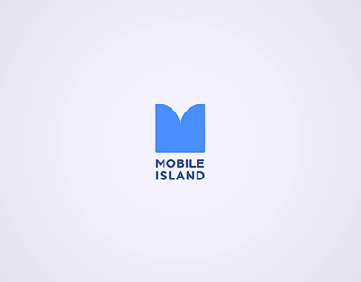 Mobile Island - Motion graphic project