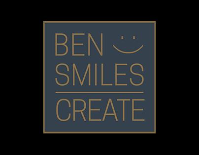 Ben Smiles | Corporate Identity