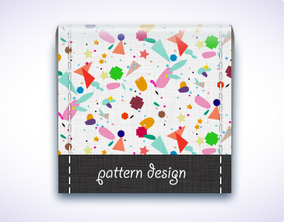 Pattern Design: Geometric