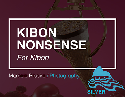 Kibon Nonsense Instagram (Kibon)