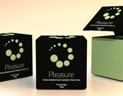 Pleasure Tea