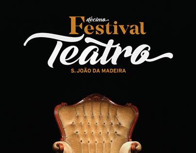 Festival Teatro · event design