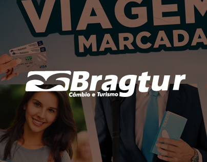 Bragtur - Advertising Campaign