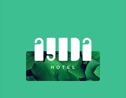 Agoda Logo Design Idea