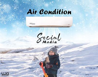 social media designs (Conditioners)