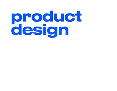 Superawesome product design showcase
