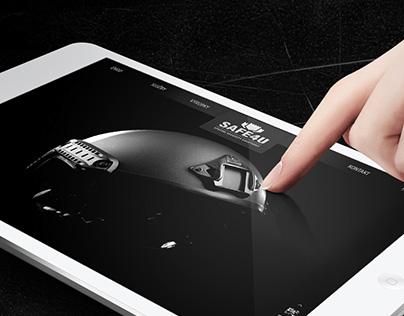 SAFE4U webdesign