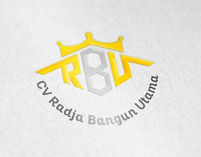 Logo CV. Radja Bangun Utama, PAPUA