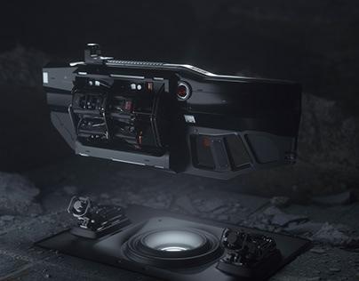 Future Guns