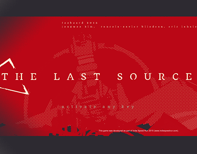 The Last Source