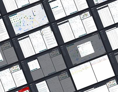 NexCAD Software Design