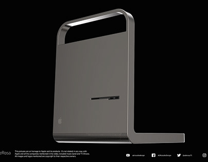Apple Mac Pro Modular