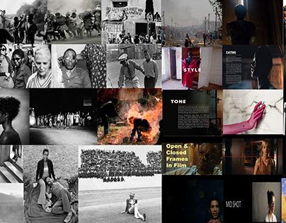 Short Documentary Outline
