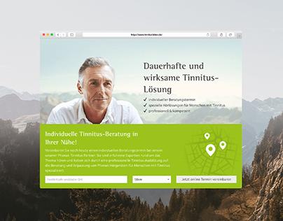 Tinnitus Fakten – Informationsportal
