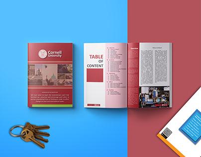 Cornell University Magazine