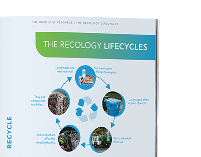 The Recology Resource Newsletter