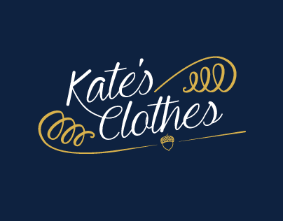 Kate's Clothes