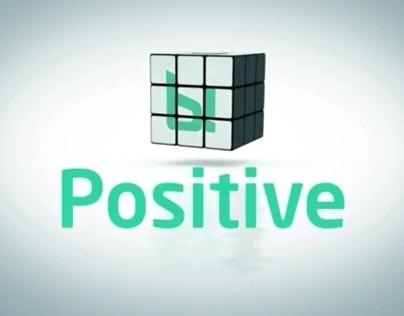 b! positive