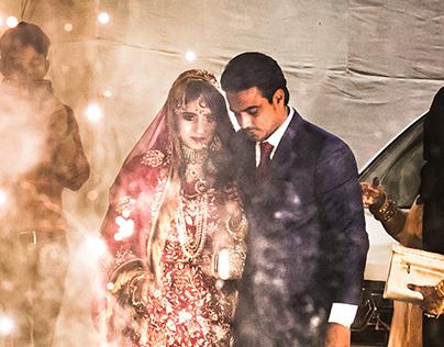 Portfolio - Wedding Reception 29th Dec 2019