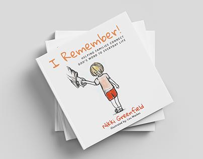 Children's Book Cover