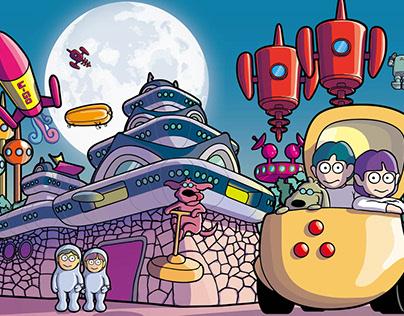 熊本国際漫画祭 Kumamoto International Manga Festival