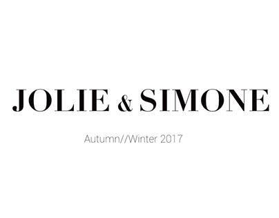 Jolie & Simone Lookbook