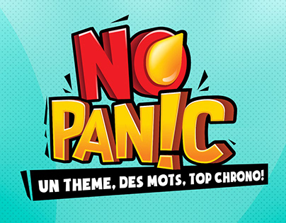 No Panic Table Game