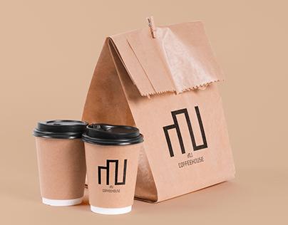 Coffeehouse Branding